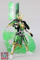 SH Figuarts Kamen Rider Zangetsu Kachidoki Arms 26