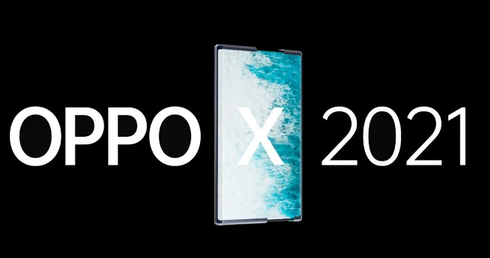 OPPO X 2021 First Rollable Phone Review - SohoHSell