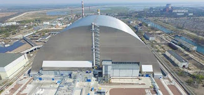 Fission Threat in Chernobyl's Depths