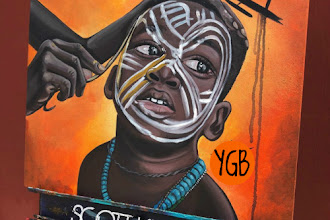 """Scott King - """"Young, Gifted & Black"""" [King Mix] @RealScottKIng"""