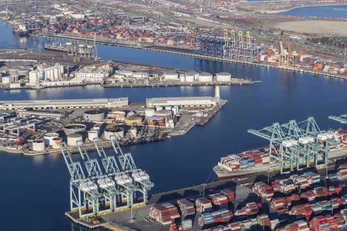 El cierre de los puertos de EE.UU. podría afectar a las exportaciones de Nueva Zelanda