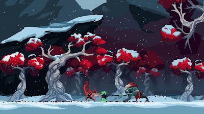 Deaths Gambit Afterlife Game Screenshot 3