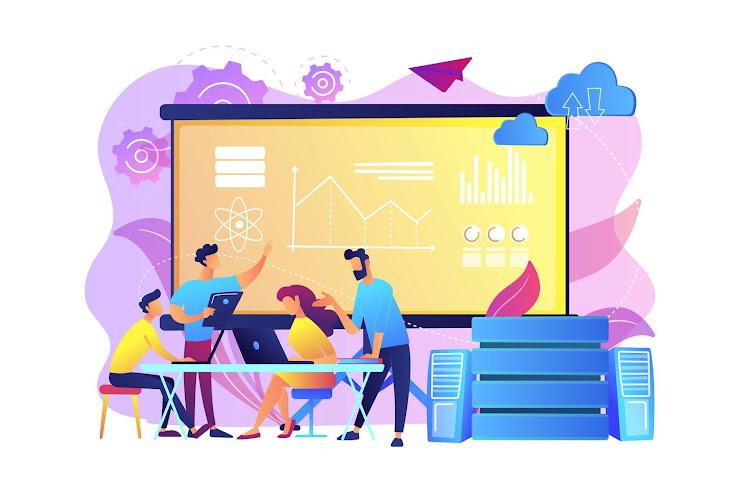Curso de visualización de datos para la toma de decisiones empresariales