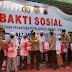 Kapolda Jateng Kunjungi Ponpes Aris Kaliwungu, Dalam Kegiatan Baksos Dan Vaksinasi Alumni AKPOL 97    dutametro