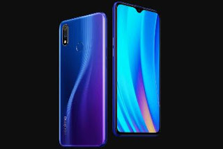 How to Reset Realme 3 Pro