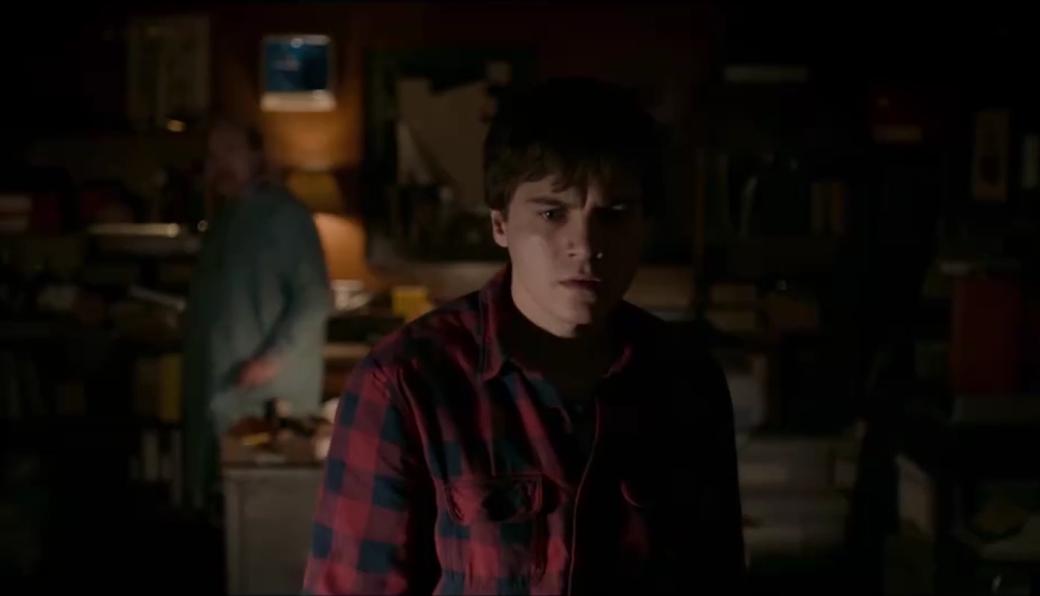 """Segundo trailer do terror """"The Autopsy of Jane Doe"""" revela mais sobre o misterioso caso"""