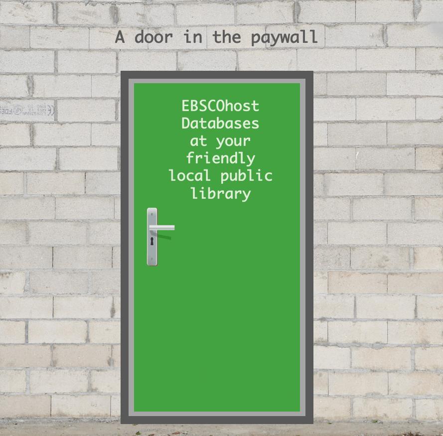 Joyful Public Speaking (from fear to joy): A door past the