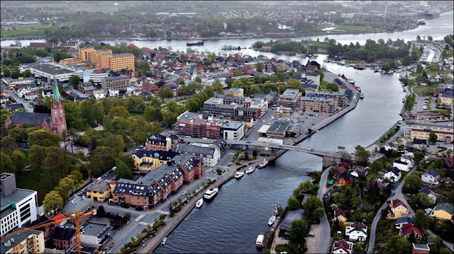 Imagem da cidade de Cidade de Fredrikstad FK