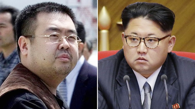 Malaysia arrests second woman in suspected assassination of North Korean leader's half-brother