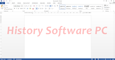 Ms. Office 2013 Final Full Version Gratis