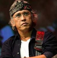 Virgiawan Listanto, terkenal dengan nama panggungnya Iwan Fals lahir di Jakarta, 3 September 1961 adalah seorang penyanyi, musisi, pencipta lagu, dan kritikus yang menjadi salah satu legenda di Indonesia