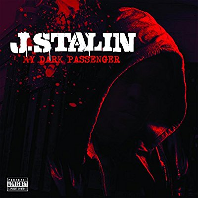 J. Stalin - My Dark Passenger - Album Download, Itunes Cover, Official Cover, Album CD Cover Art, Tracklist
