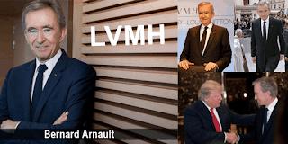 Bernard Arnault-Success Story Louis Vuitton Bosses Who Are Generous