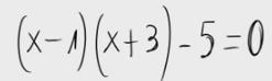 7. Ecuación de segundo grado 5