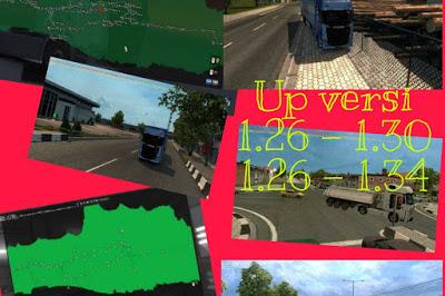 Map Jowo v5 Up Versi 1.26 - 1.30 Dan Map Jowo v6 Up Versi 1.26 - 1.34