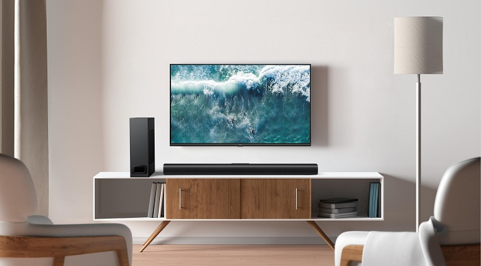 Realme Smart TV Size Price