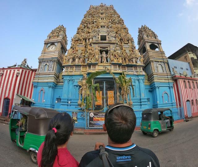 Murugan Hindu Temple