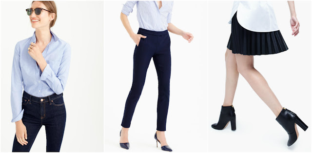 What to Wear to Work and Office Outfits Ideas?