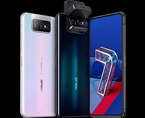 Asus annonce les Zenfone 7 et 7 Pro avec triple caméra