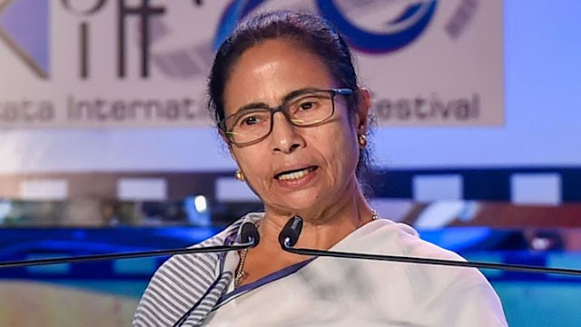 Biography of Mamata Banerjee in Hindi - Chief Minister of West Bengal | Hinglish Posts