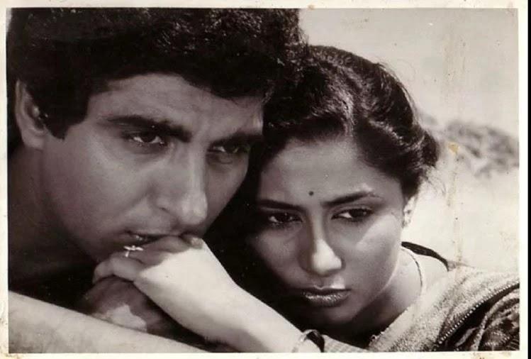 Smita Patil And Raj Babbar Love Story