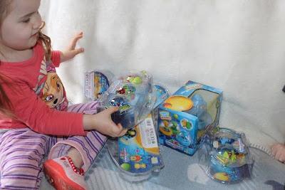 idee de collection pour enfant
