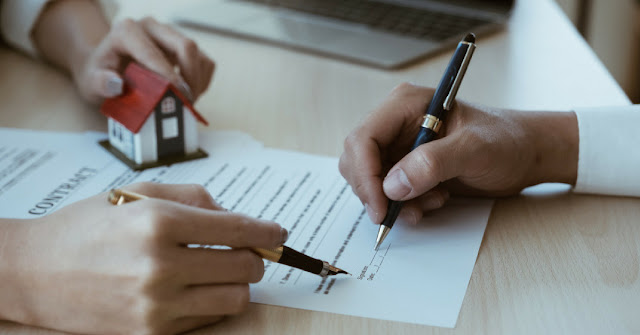 Key legal checklist for buying a property