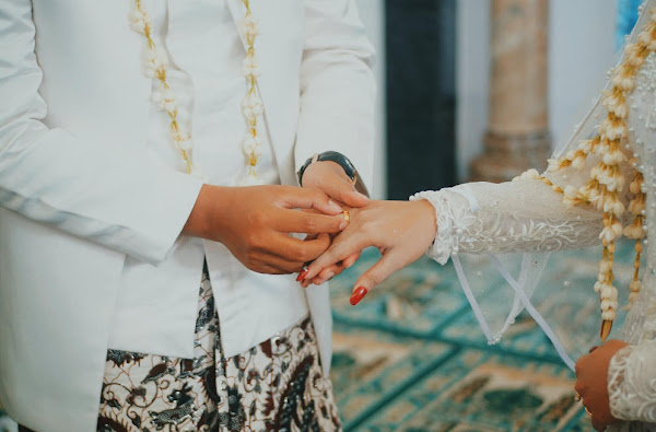 Cara Membuat Undangan Pernikahan Online Yang Dapat di Share