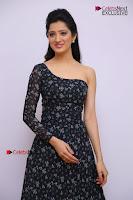 Telugu Actress Richa Panai Stills in One Shoulder Floral Long Dress at Rakshaka Bhatudu Movie Interview  0046.JPG