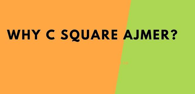 C-Square Ajmer