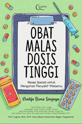 Review buku Obat Malas Dosis Tinggi (4)