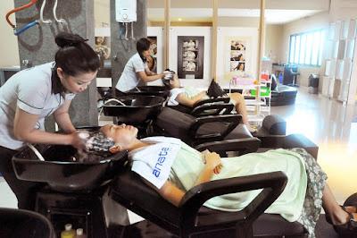 Review Salon Terkenal di Bandung: Anata Salon