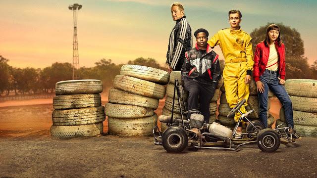Cuộc Đua GO-KART - Go Karts (2020)