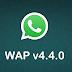 Download - WAP v4.4.0 / Atualizado / Privacy / Antiban / Fast and No Lag / Base 2.16.310
