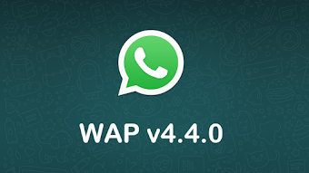 Download - WAP v4.4.0 / Atualizado / Privacy / Antiban / Fast and No Lag / Base 2.16.310