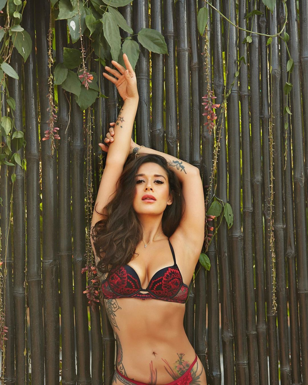Actress krishna shroff Latest Hoto Photos