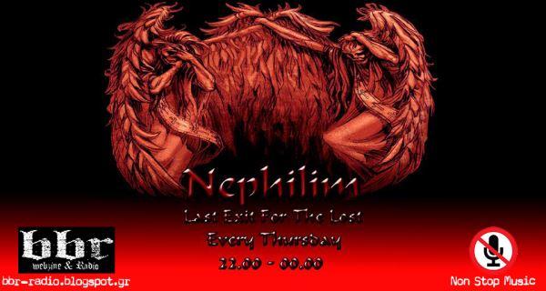 'Last Exit For The Lost': Πέμπτη 3 Μαρτίου στις 22:00 με αφιέρωμα στους Nosferatu