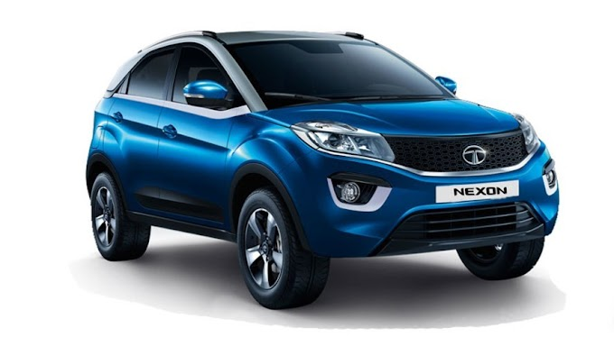 Tata Nexon Electric car- Specification, Price and Launch Date