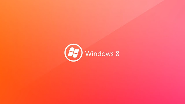 Windows 8 HD Wallapers