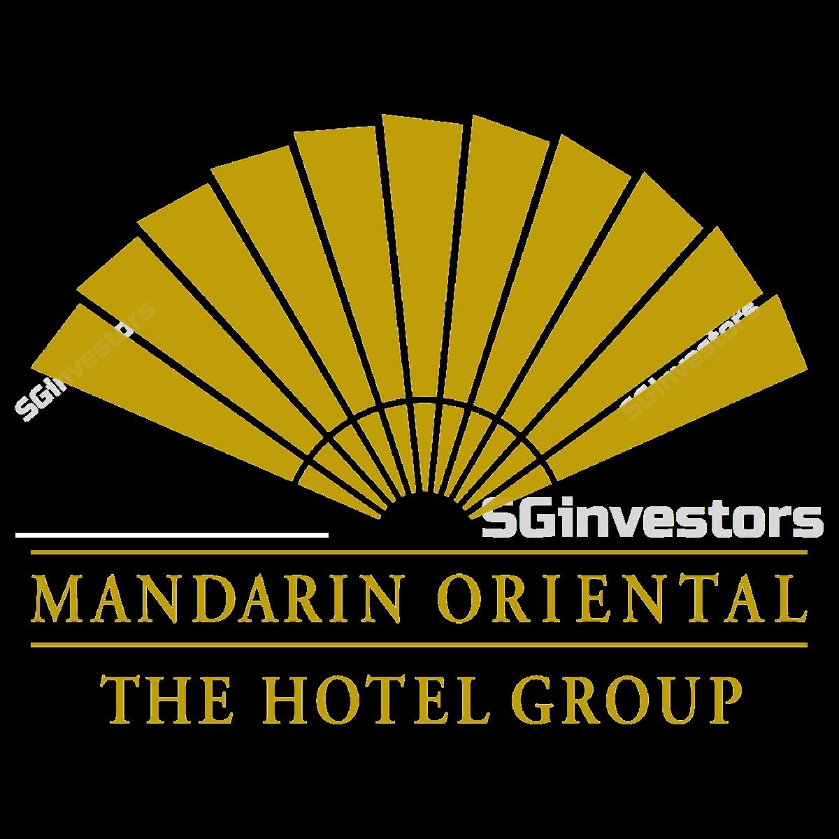 MANDARIN ORIENTAL INTL LTD (SGX:M04) @ SGinvestors.io