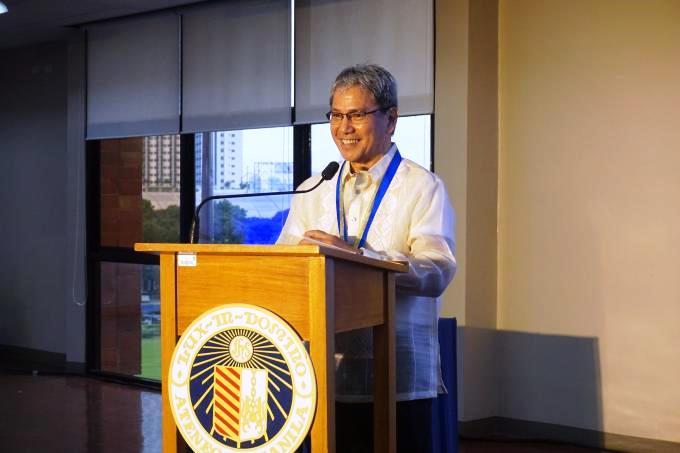 Ilmuwan Filipina Uji Coba Manfaat Virgin Coconut Oil pada Pasien Covid-19