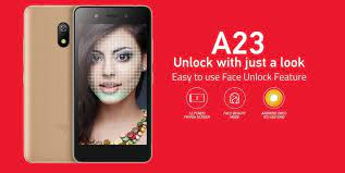MTN Itel A23 4G Smartphone Launched with Free 20GB Data