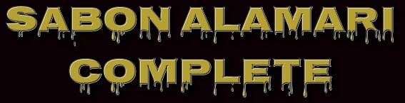 SABON AL'AMAREE CHAPTER A
