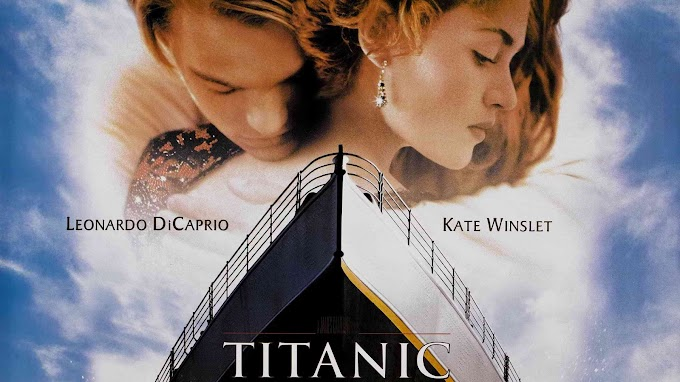 Trivia Menarik Filem Titanic 1997 Yang Mungkin Kita Tak Tahu