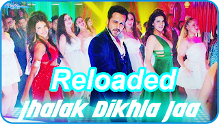 Jhalak Dikhla Jaa Reloaded Lyrics Emraan Hashmi - The Body film , The Body Movie,  Jhalak Dikhla Jaa Reloaded Song, latest song lyrics, Hindi song lyrics, Bollywood Songs