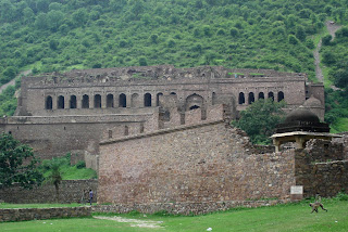 Fuerte Bhangarh