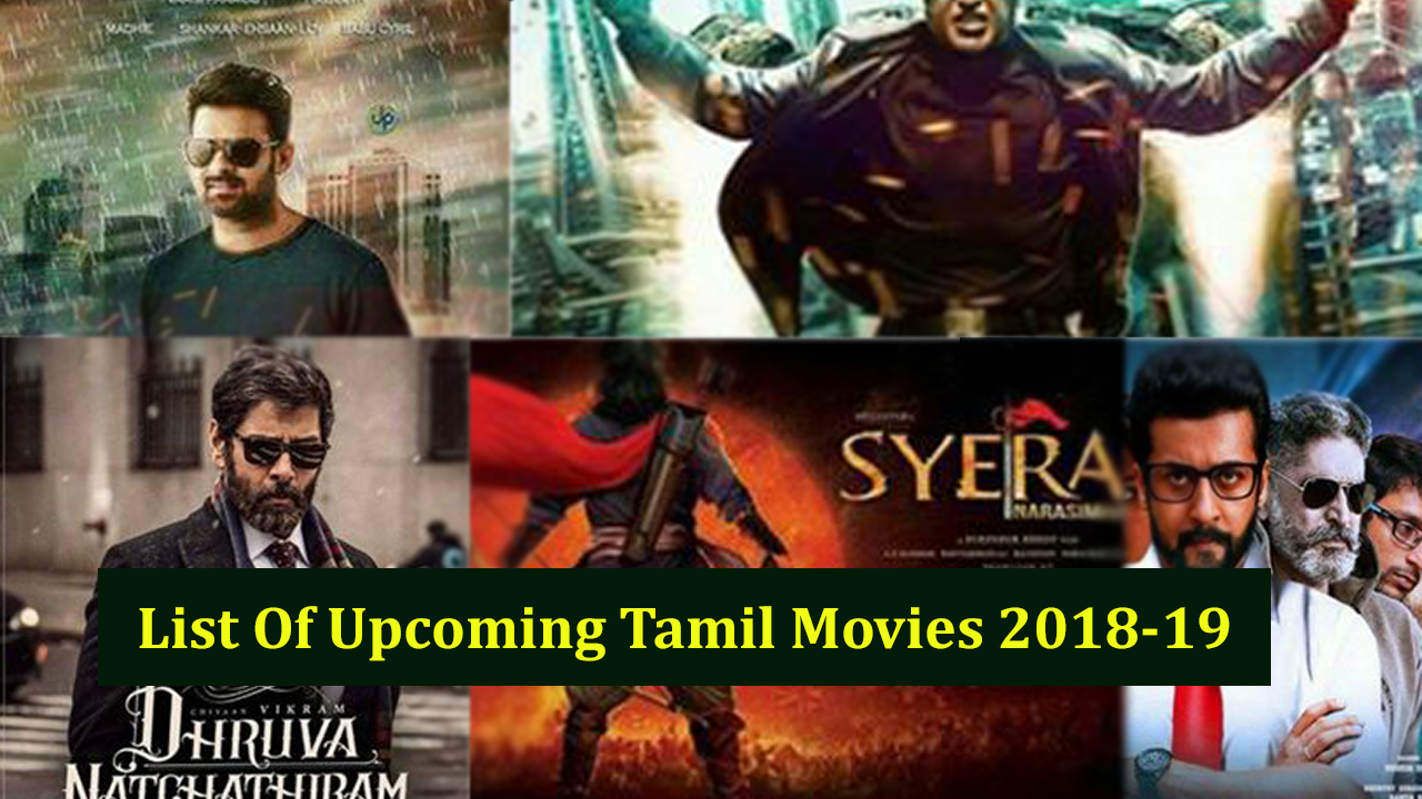 Action Movies Releasing In December