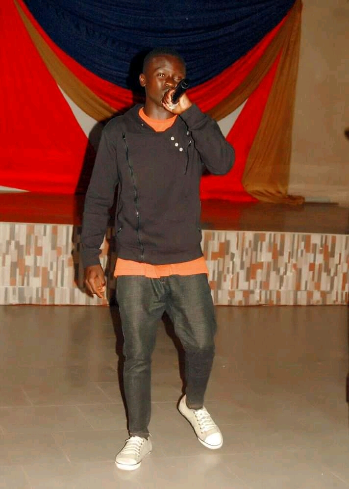 [Get personal] All you should know about Jayce Talker - Jos Gospel rapper #Arewapublisize