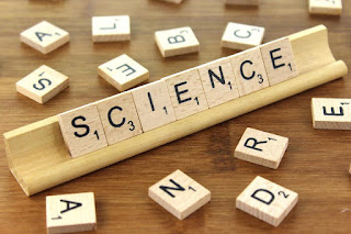 The different branches of science, notes for Railway exams