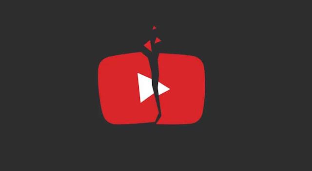 يوتيوب وسياساته الجديدة وحذف المحتوى بلا حسيب أو رقيب!
